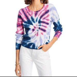 Lini sweater purchased at Anthro